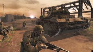 World At War Map Packs by Europe At War Mod For Company Of Heroes Opposing Fronts Mod Db