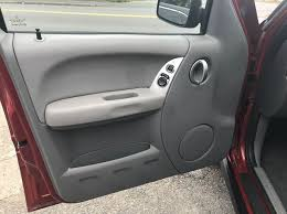 What Are Side Curtain Airbags 2007 Jeep Liberty Limited 4dr Suv 4wd W Front Side Curtain
