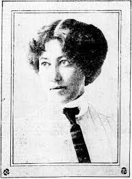 Anne Shannon Monroe