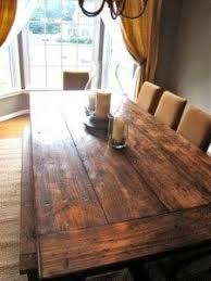 Narrow Kitchen Table Ana White Build A Narrow Farmhouse Table Free And Easy Diy
