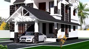 Home Design Low Budget by Beautiful House Images In Kerala Latest Gallery Photo