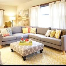 livingroom decorations livingroom yellow living room accents ideas