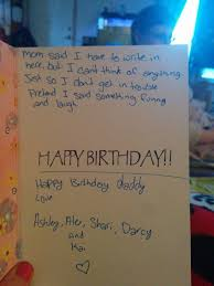 What To Write In A Birthday Card For Your Boyfriend What To Write In A Birthday Card Gangcraft Net