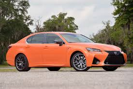 lexus sedans 2016 2016 lexus gs f test drive review autonation drive automotive blog