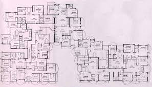 Mansion Plans Tudor Floor Plans Luxamcc Org