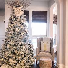 rustic christmas decorating ideas via whimsy design love