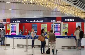 post office bureau de change exchange rates foreign currency how to get the best exchange rates for your