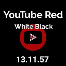 download youtube red apk youtube red mod black white new update apk amer app