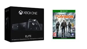xbox one elite controller black friday get an xbox one elite console the elite controller the division