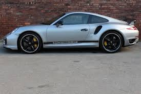 porsche 911 turbo s pdk porsche 911 turbo s exclusive gb edition pdk for sale