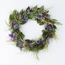 Target Wreaths Home Decor Summer Wreaths Will Make You Forget All About The Hellish Heat