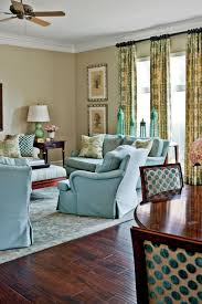 106 living room decorating ideas southern living repeat prints