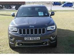 jeep cherokee grey 2017 currently 36 jeep grand cherokee for sale in eden mitula cars