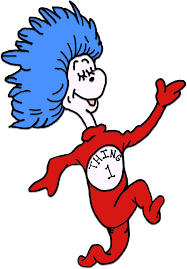 thing 1 and thing 2 printable template seuss coloring pages t