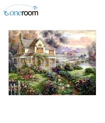 Country Cottage Needlework by Online Get Cheap Country Cottage Needleworks Aliexpress Com