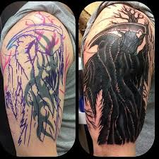 12 traditional grim reaper tattoo tattoo art that was made