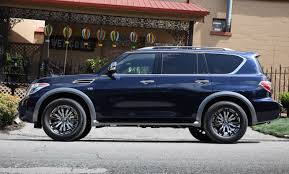 2017 nissan armada platinum 2018 nissan armada platinum reserve debuts at state fair of texas