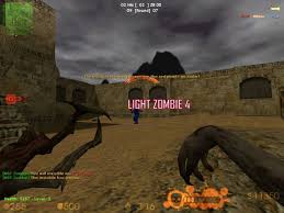 mod for online game light zombie 4 darkness for zombie mod 3 counter strike online