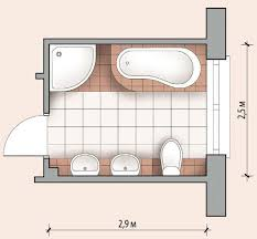 bathroom design plans personalized modern bathroom design created by ergonomic space