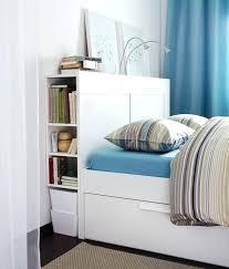 25 Best Storage Beds Ideas by Storage Headboard Ikea Hack Malm Headboard Storage Ikea Best 25