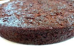 ultra moist chocolate cake with chocolate rum icing clockwork lemon
