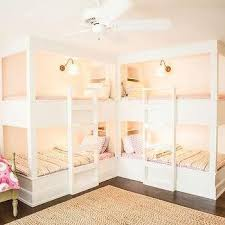 Woodworking Plans For L Shaped Bunk Beds by Best 25 L Shaped Bunk Beds Ideas On Pinterest L Shaped Beds