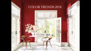 100 benjamin moore 2017 color trends big u0026 bold 2017