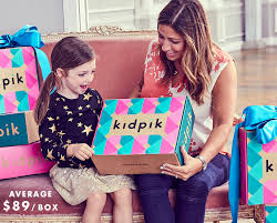 kidpik personal shopping for clothes