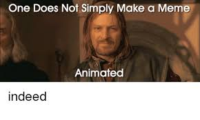 Meme One Does Not Simply - 25 best memes about memes one does not simply memes one