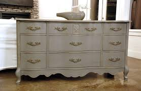 Vintage White Bedroom Furniture Furniture Astounding White Wood 4 Drawer Distressed Wood Dressers