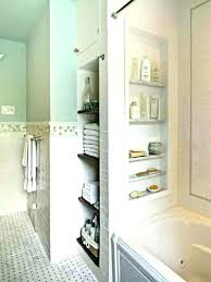 ideas for storage in small bathrooms tiny bathroom storage ideas small design ideas bathroom storage