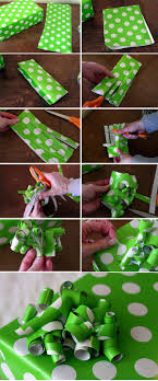 bows for gifts top 10 diy gift projects wrapping paper bows paper bows and