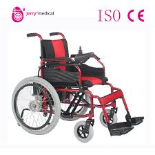Jerry Chair Wheelchair Disable Electric Chair Disable Electric Chair Suppliers And