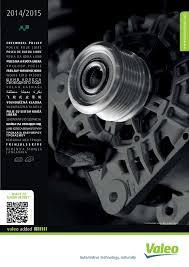 valeo si e social valeo alternator freewheel pulley 2014 catalogue 941353