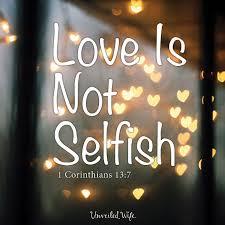 Seeking Not Is Not Self Seeking What Is Part 7