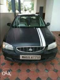 hyundai accent dls 23 used cars rs 100000 models for sale in nashik droom