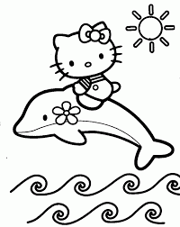 amazing kitty free printable coloring pages 34 free
