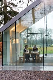 Home Design Extension Ideas by Best 25 Glass Extension Ideas On Pinterest Kitchen Extension