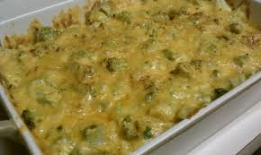 thanksgiving dinner casserole broccoli and cheese casserole in time for thanksgiving u2013 asian eats