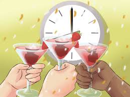 how to enjoy new year u0027s eve at home with your family 12 steps