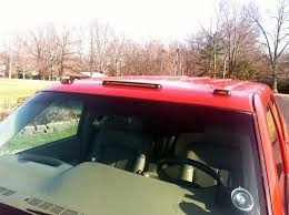 oem chevy cab lights how to install 07 5 cab lights on 01 07 silverado chevy and