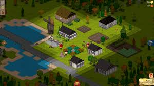 towncraft on steam