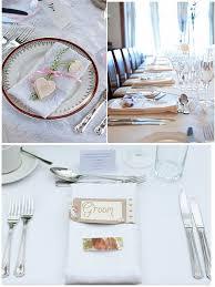 how to fold napkins for a wedding wedding napkin folds the wedding secret magazine