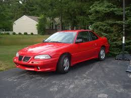 1993 pontiac grand am this may have been the biggest piece of