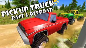 3d monster truck racing games online amazon com pickup truck race u0026 offroad 3d toy car game for