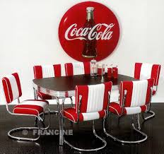 coca cola table and chairs inspiring would love this coca cola table and chairs my house of