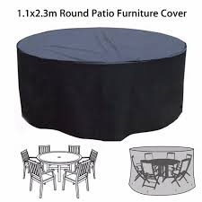 extra large round patio furniture covers modrox com