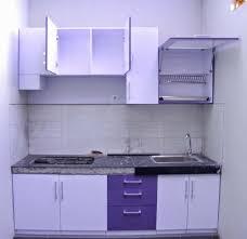 Kitchen Set Minimalis Untuk Dapur Kecil Kami Jasa Pembuatan Mebel Lemari Kursi Meja Sofa Kusen Dan