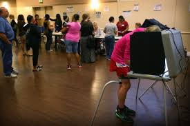 Seeking Cast 2016 Were Riverside County Voters Early Victims Of Russian Hackers