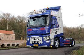 renault truck 2016 wim heeft officieel de mooiste renault truck bigtruck